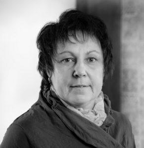 In stillem Gedenken an unsere Kollegin Andrea Krug